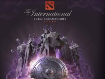 Dota 2 Turnier The International