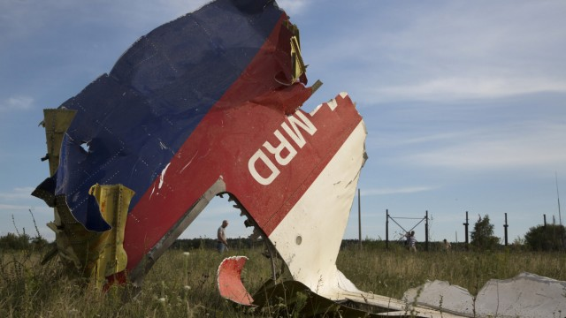 Malaysia Airlines MH17 MH17