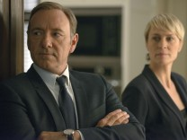 House of Cards; Kevin Spacey
