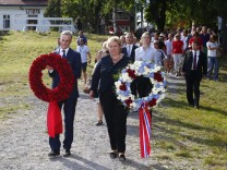 Norway commemorates third anniversary of July 22 massacre