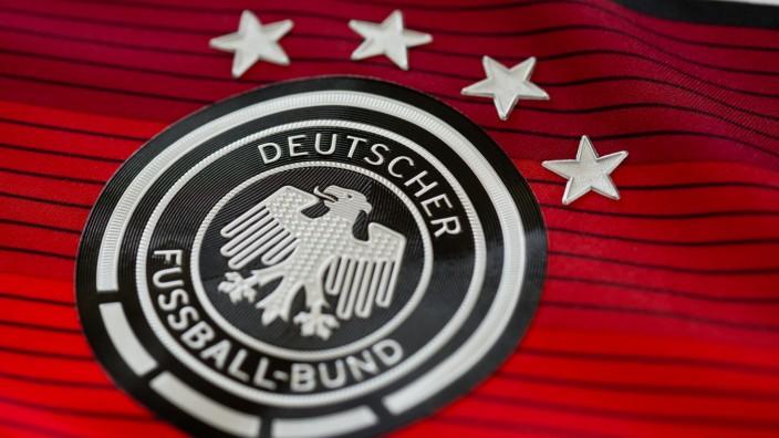Trikots der deutschen Nationalmannschaft