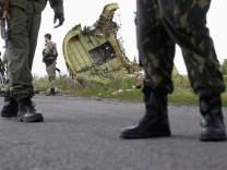 Absturz von MH17