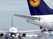 Lufthansa, ddp