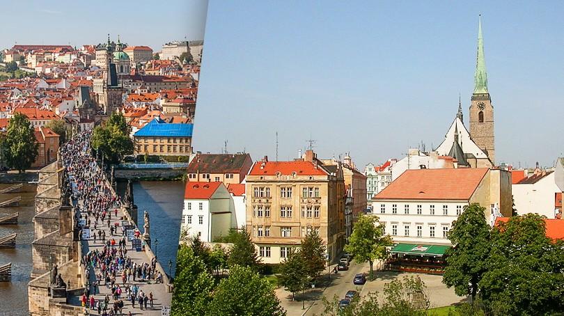 Prag-Pilsen