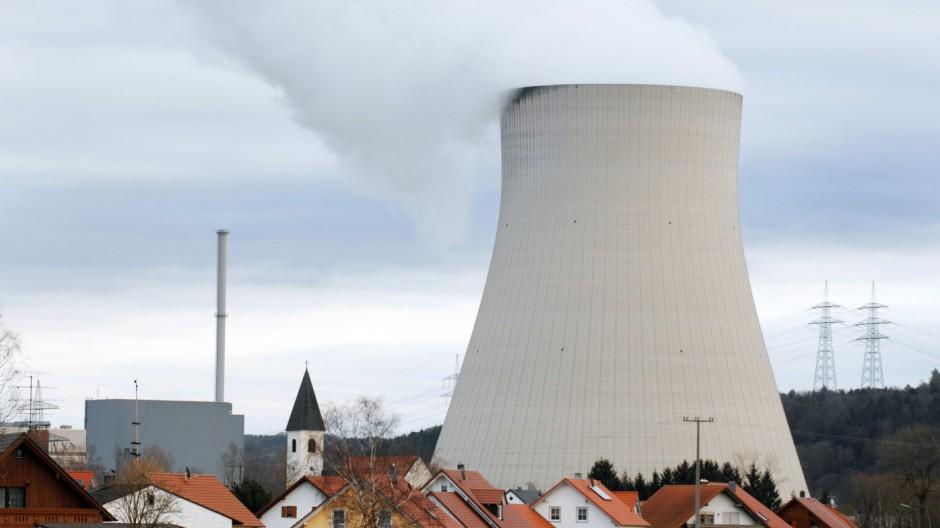 Erörterungstermin Abbau Atomkraftwerk Isar 1