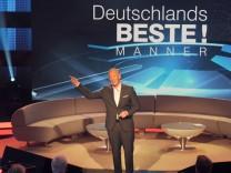 ZDF-Showchef geht nach Manipulationen bei Ranking-Show