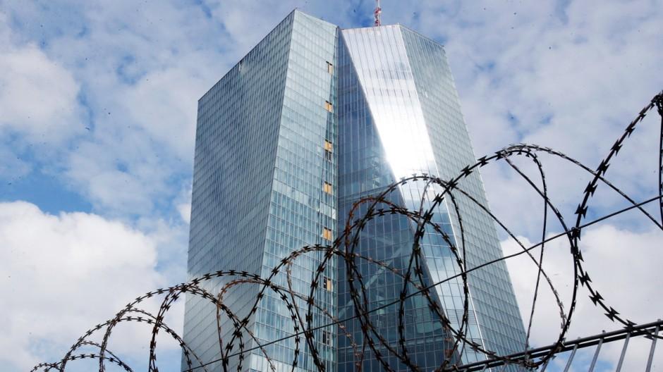 EZB 20 000 E-Mail-Adressen abgegriffen