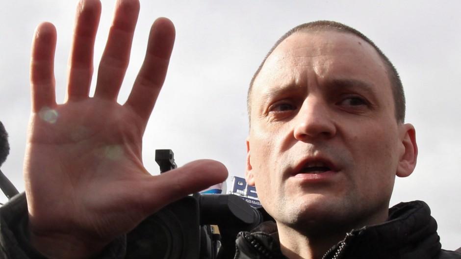 Sergej Udalzow