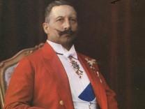 Kaiser Wilhelm II., 1906 | Emperor Wilhelm II, 1906