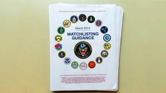 Terrorismus Handbuch der US-Geheimdienste