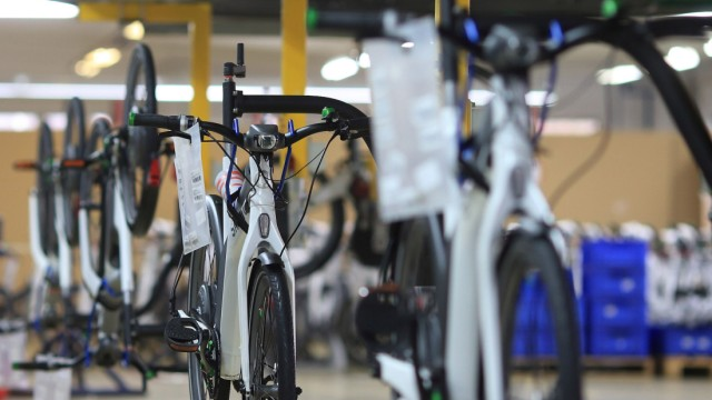 Mifa Mitteldeutsche Fahrradwerke AG