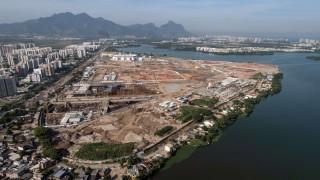 Fußball-WM Olympische Spiele in Rio 2016