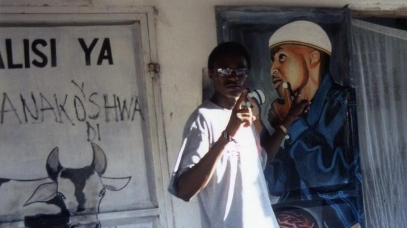 Popkultur Hip Hop in Tansania