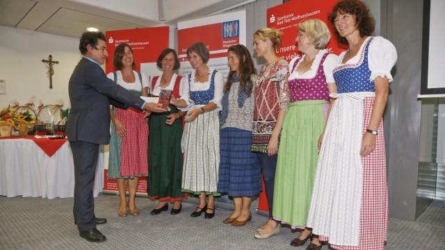 Bürgerpreis 2014 Preisverleihung