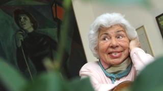 Gisela Dialer, 2011