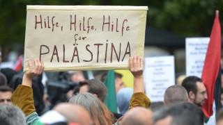 Demonstrationen am Al-Kuds-Tag in Berlin