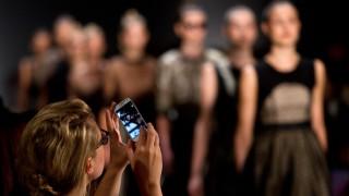 Fashion Week Berlin - Marcel Ostertag - Laufsteg