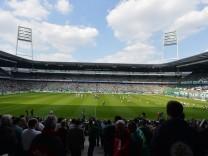 Werder Bremen - Weserstadion