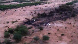 Absturz über Mali Air-Algérie-Absturz in Mali