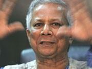 Yunus, AFP