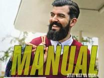 Titelblatt von Manual