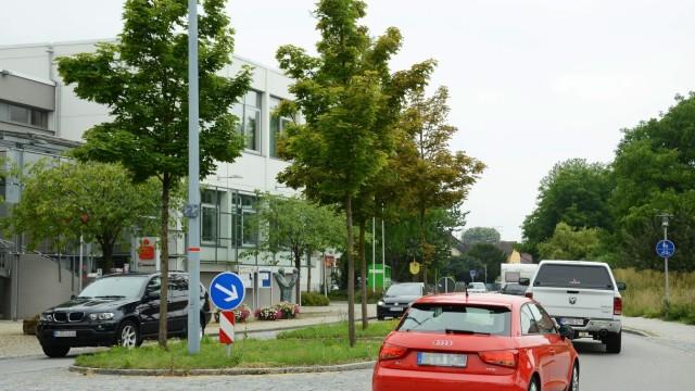 Erding Infrastruktur im Landkreis