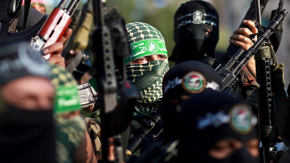Al-Kassam-Brigaden