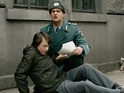 Berlin, Film, Boxhagener Platz, Friedrichshain