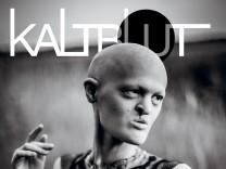 Cover Kaltblut Zeitschrift
