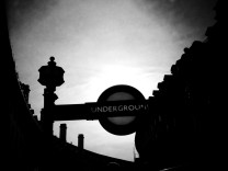 Enjoy the Silence: London Approaches First Anniversary Of The London Olympics