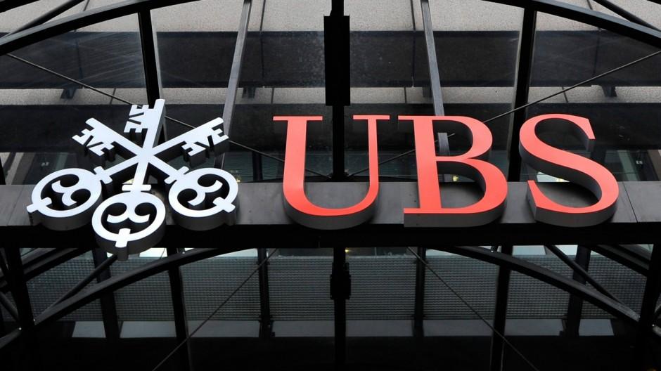 UBS - Zahlen 2. Quartal
