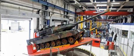 Rüstungsexporte Streit um Rüstungsexporte