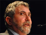 Paul Krugman, Getty Images