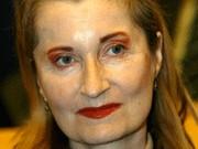 Elfriede Jelinek, ddp