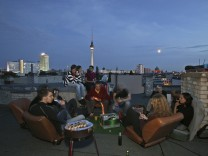 Nachtleben in Berlin, Prenzlauer Berg, Berlin