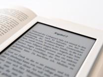 Lesen ohne Druck - E-Book-Trends auf der Buchmesse