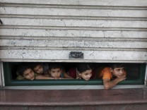 Palästina Israel Hamas