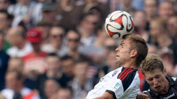 FC St. Pauli - FC Ingolstadt 04