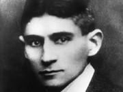 Franz Kafka, dpa