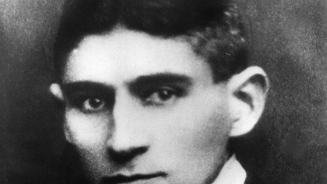 Zum 125. Geburtstag von Franz Kafka
