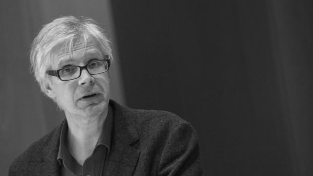 Haar, Bürgerhaus, Vortrag: Gerrit Hohendorf, Der Tod als Erlösung vom Leiden im Nationalsozialismus,