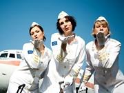 Stewardessen, iStock