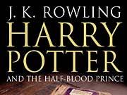harry potter und der Halbblutprinz Joanne K. Rowling reuters