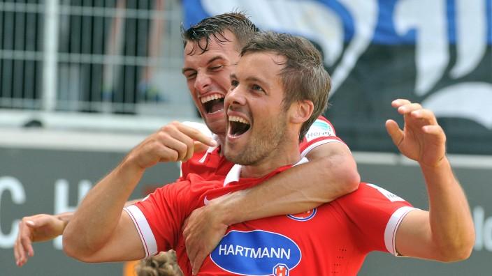 2. Bundesliga, 1.FC Heidenheim, FSV Frankfurt
