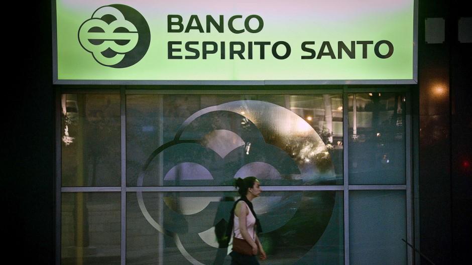 Finanzkrise Portugal