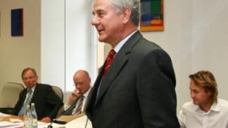 Untersuchungsausschuss zur BayernLB