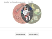 John Venn Google Doodle