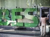 Espirito Santo Bank crisis
