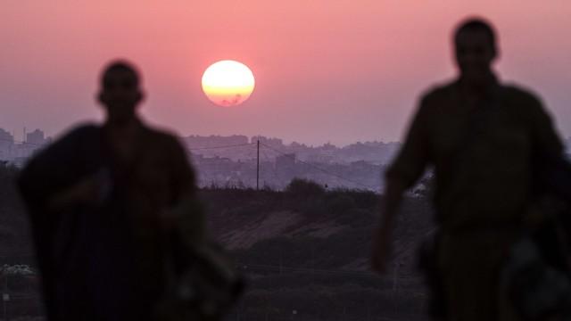 Nahostkonflikt Lösung im Nahost-Konflikt