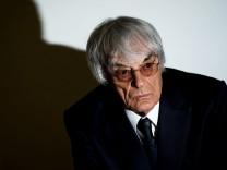 Prozess gegen Bernie Ecclestone